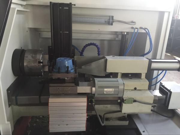 High Precision Automatic Stone CNC Machine Ck0640A