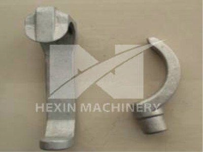 Aluminum Gravity Casting with High Quality