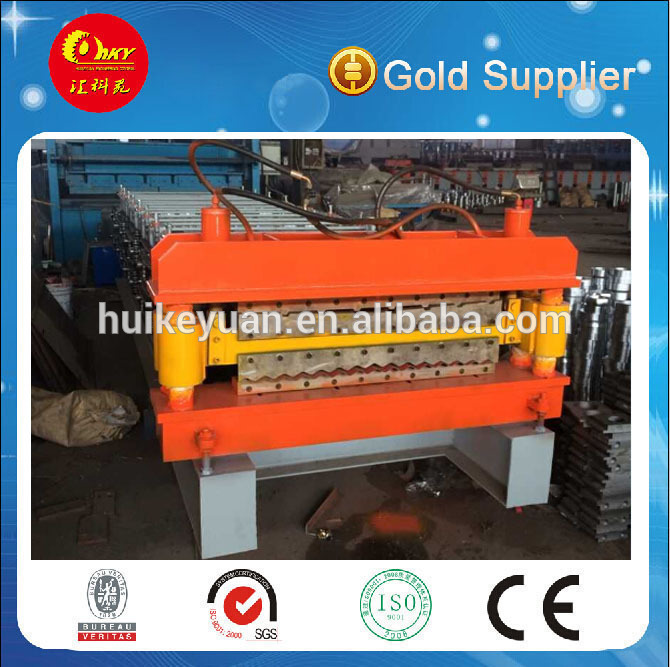 Roof Tile Roll Form Machine