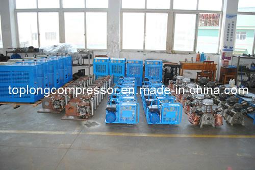 High Pressure Air Compressor CNG Compressor CNG Booster CNG Filling Pump (Bx30CNG)