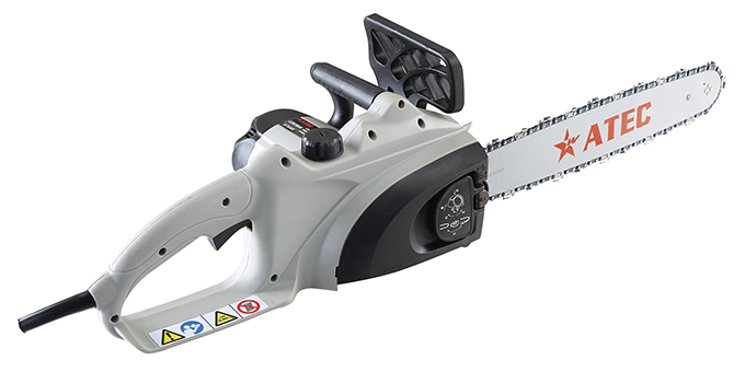1600W 405mm Wood Cutting Saw Tool Electric Chainsaw (AT8466)