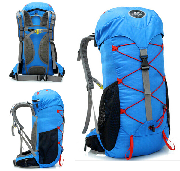 Fashion Travel Duffel Backpacks Sports Bag for Outdoor
