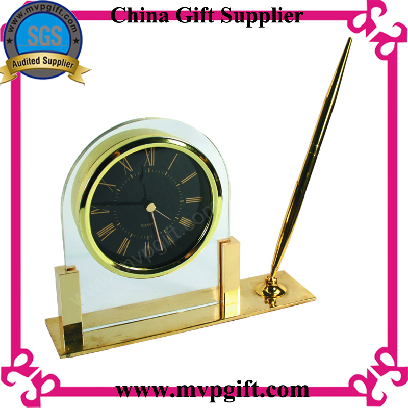 High Quality Table Clock for Gift