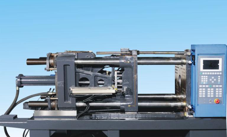 400 Ton Plastic Injection Molding Machine