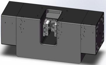 Universal Testing Machine 600kn~2000kn