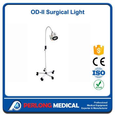 Od-II (LED) Hospital Mobile Examination Light for Surgery, Shadowless Operating Light