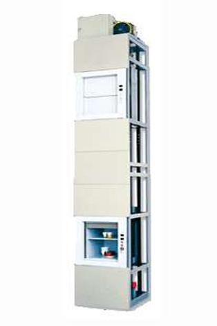 Convenient Quick Saft and Cheap Dumbwaiter Elevator Lift
