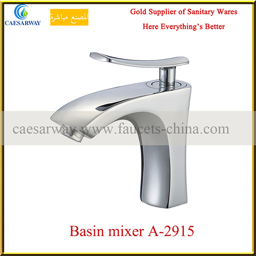 Pull-out Kitchen Sink Mixer with Acs Approved for Bathroom
