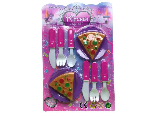 Interesting Kids Cooking Play Set Toys