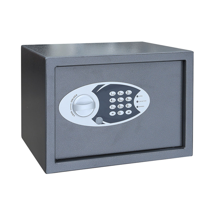 Safewell Ej Panel 250mm Height Home Office Use Electronic Safe Box