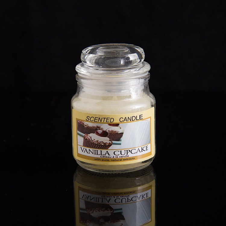 2.5oz Flavor Candle