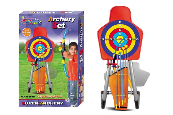 Plastic Toy Archery Set Sport Toys (H0635186)