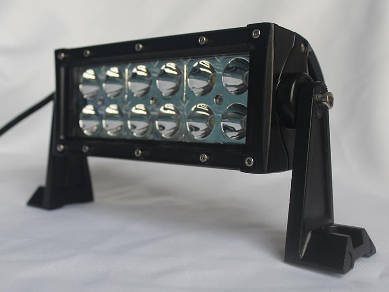 CREE LED Auto Work Lamp 36W Offroad Mini LED Light Bar