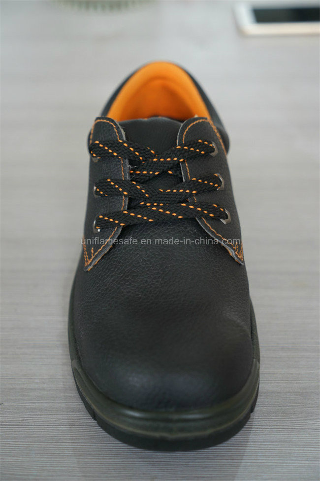 Famous Brand Low Ankle Safety Shoes with Ce Ufa006