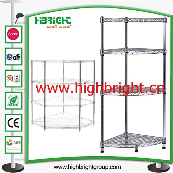 Heavy Duty Industrial Metal Warehouse Storage Racking