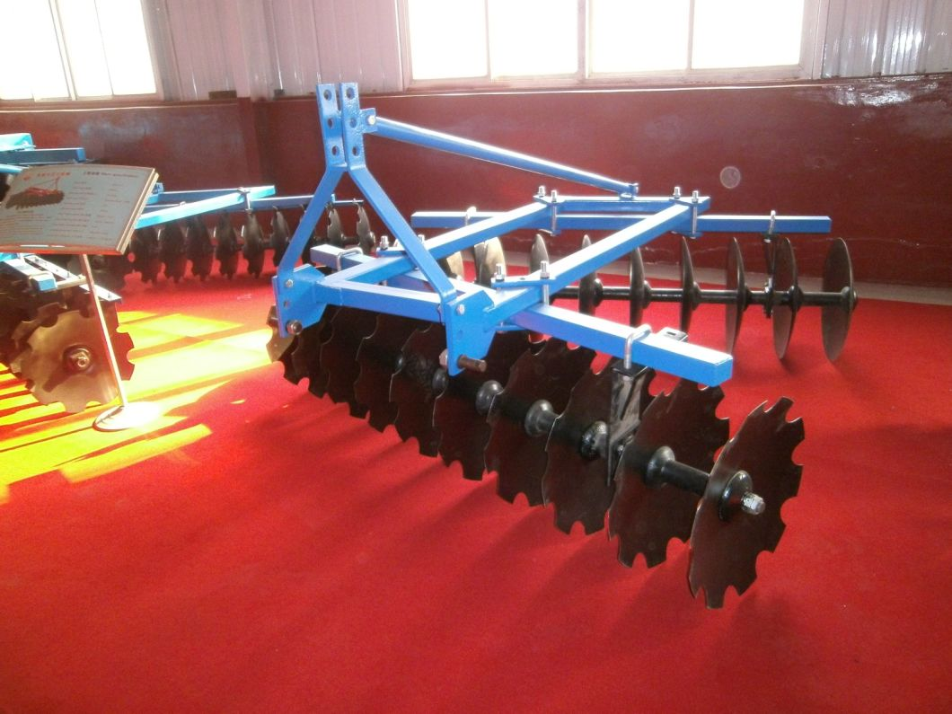 1bjx MID- Duty Harrow Disc for Tractor Mounted
