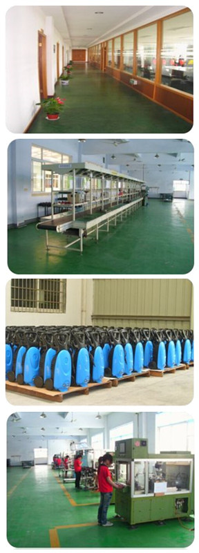 Trustworthy China Supplier Water Soluble Industrial Cleaner