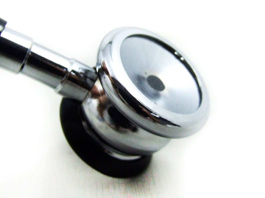 Medical Dual Head Stethoscope for Neonatal Use