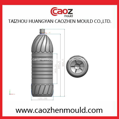 High Quality/ Plastic Blowing Beverage Bottle Mould