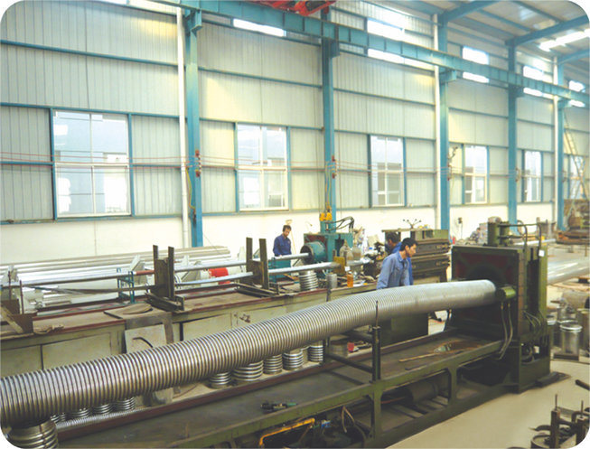 Custom Flexible Stainless Steel Hose for Pipes