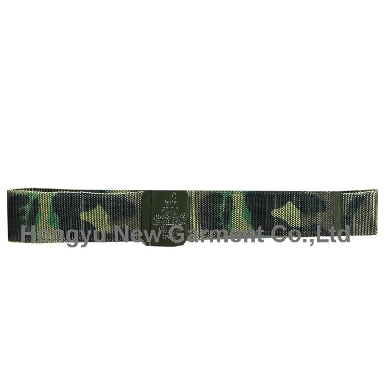 High Strength Polyester Sofa Elastic Webbing Belt (HY-WB016)