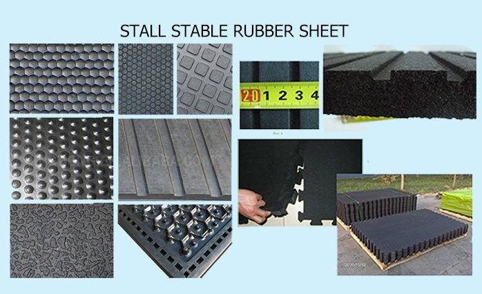 EPDM Rubber Sheeting Rubber Rolls