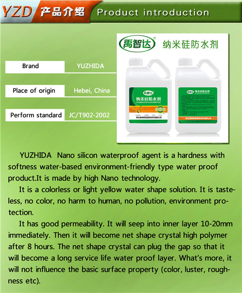 Professional Factory with Nano Solar Heat Reflective Waterproof Roof Paint
