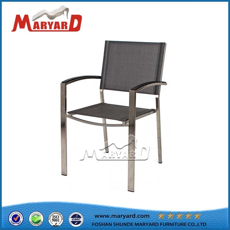 New Design PP Armrest Covers Dining Chair