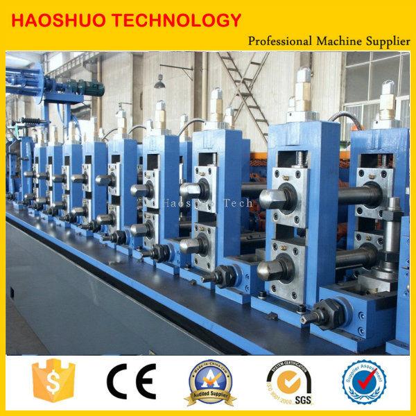 High Frequency Welding Pipe Making Machine, Tube Making Machine
