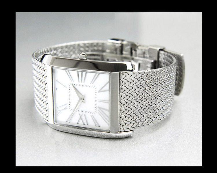 Lovers Watch Fine Crafted 316L Material