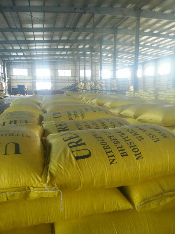 Industrial Grade Fertilizer Grade N46 Urea