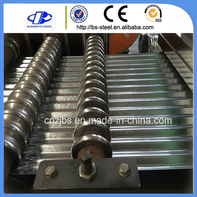 Hot Dipped Steel Material Galvanized Iron Roofing Sheet Steel Sheet