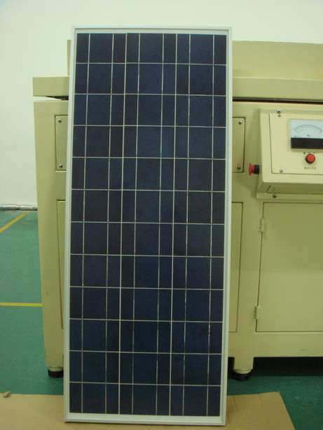 Great 120W Poly Solar Panels Direct to Nigeria, Pakistan (GSPV120P)