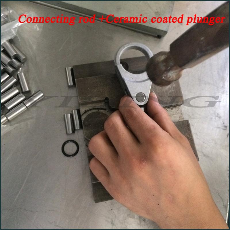 Solid Ceramic Plunger (Ref#35)