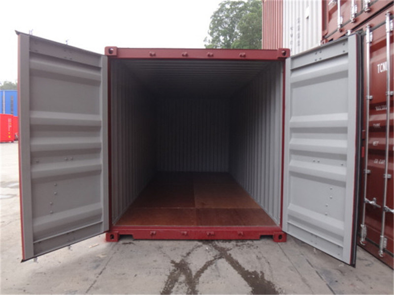 New 20gp Shipping Dry General Purpose Container