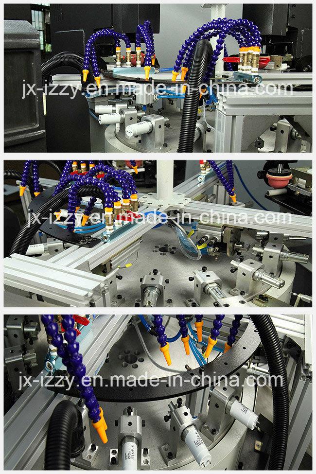 Automatic LED UV Pad Printing Machine