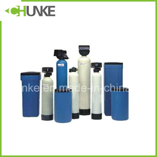 Hotsale Auto Stainless Steel FRP Resin Water Softener Filter Price