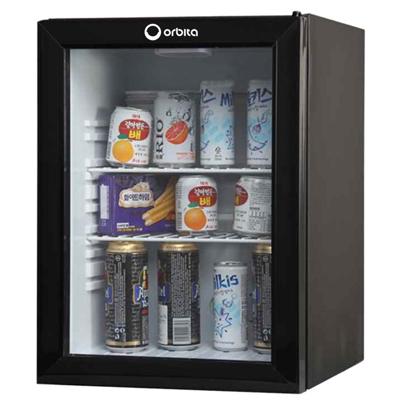 Electric Mini Fridge, Mini Bar Refrigerator, Absorption Minibar