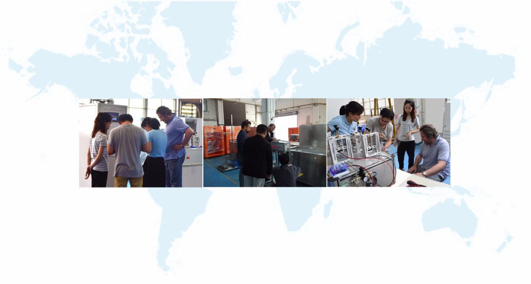 Programmable Automatic Electronic Lab IEC81 Fluorescent Lamp Life Test/Testing Equipment