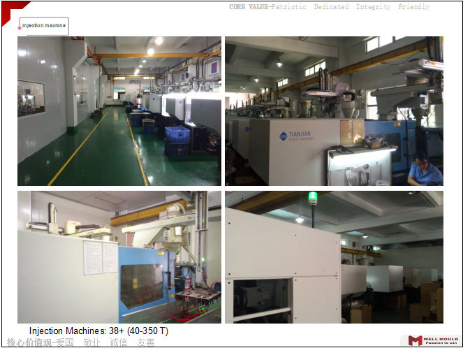 Consumer Electronics Products One-Stop Manufacturing Solution and Mould Maker