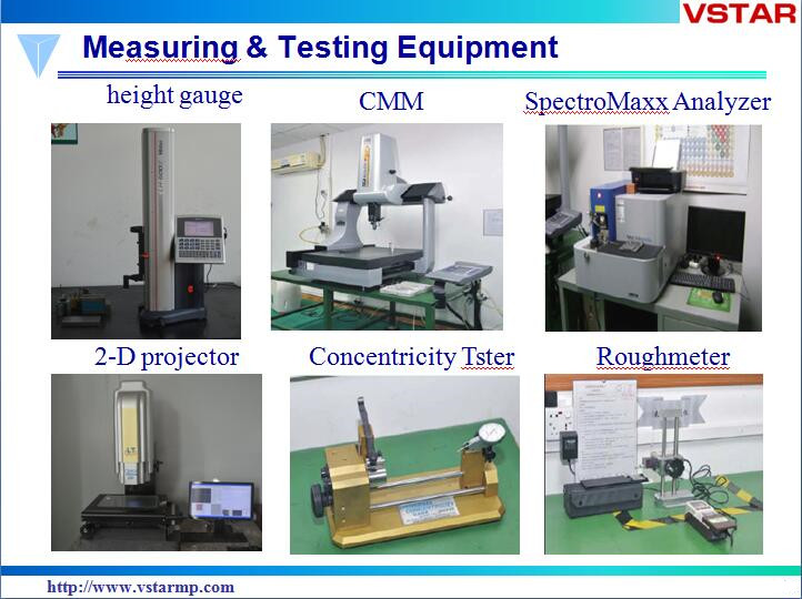 CNC Turning Parts for Automation Equipment Accessory