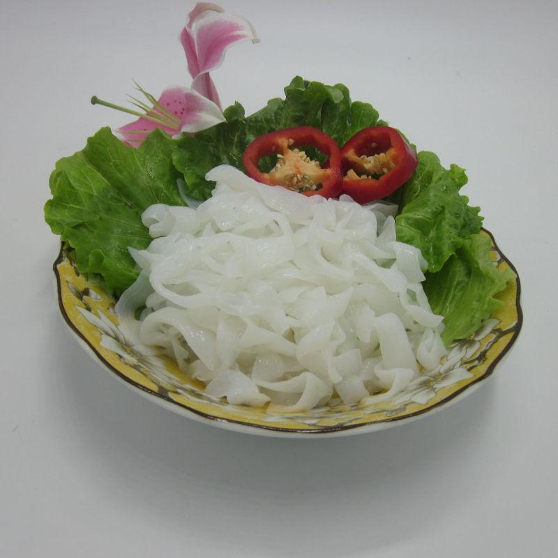 200g Bag Pack Low Calorie Shirataki Konjac Noodles
