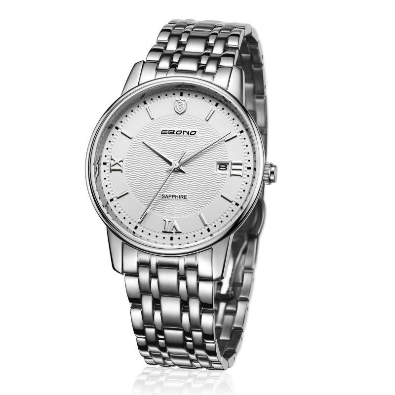 Simple Fashion Watch Quartz Couple Wrist Watch