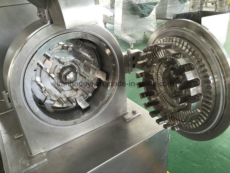 B-80 Wide-Application Stainless Steel Universal Crushing Machine