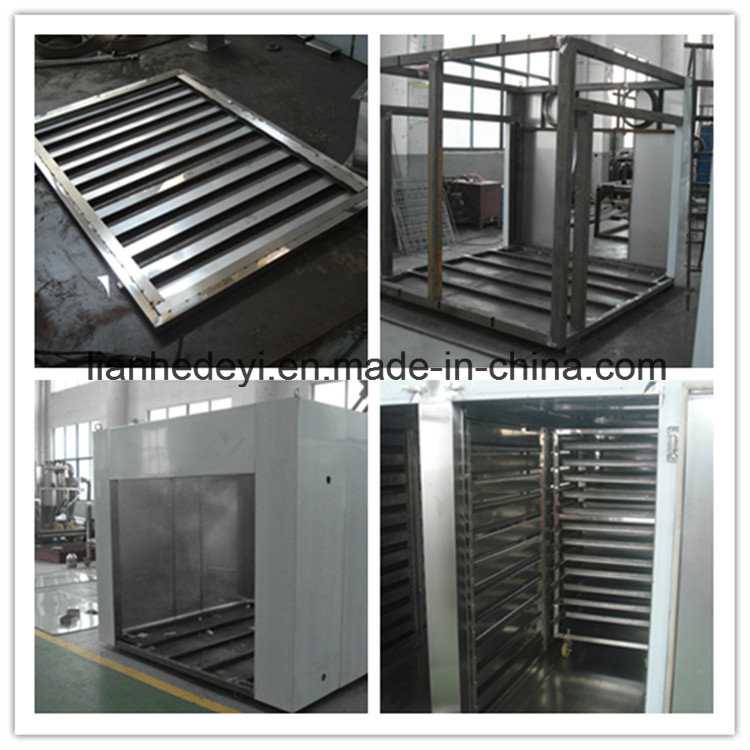 CT-C-II Stainless Steel Hot Air Circulating Drying Oven