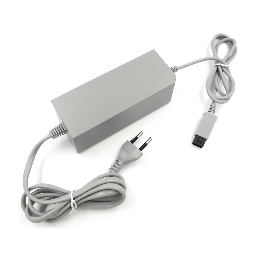 Nintendo wii charger