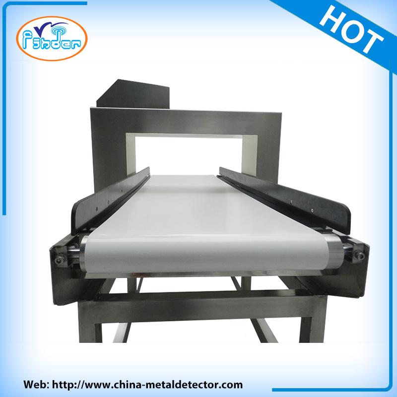 Automatic Detect Food Conveyor Metal Detector