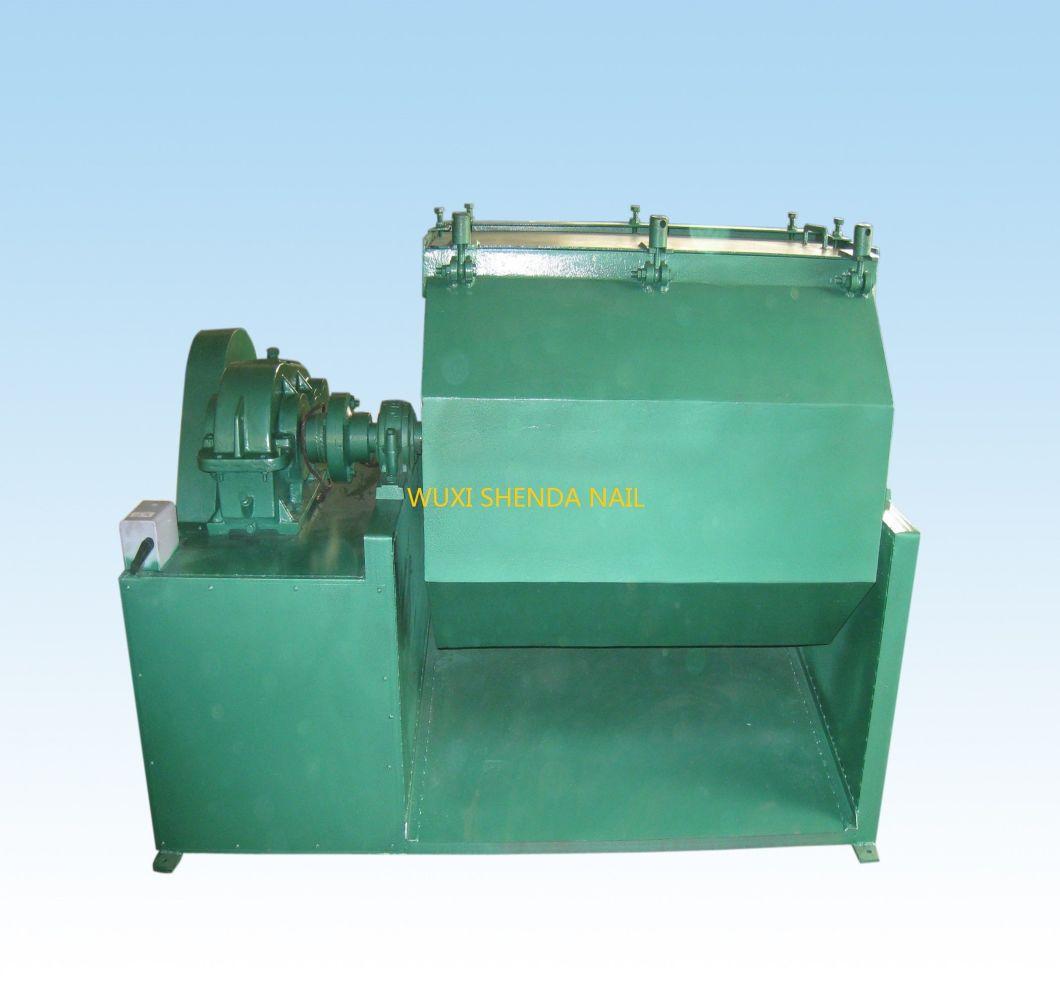 China Automatic Wire Nail Making Machine Z94-4c
