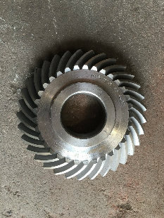 Customized Steel Forging Gear