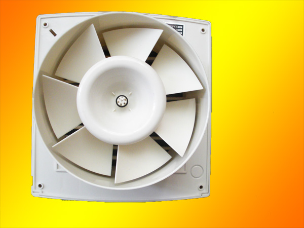 Exhaust Fan New ABS Plastic